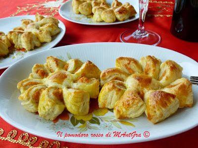 Il Pomodoro Rosso di MAntGra: Girasoli di lasagne