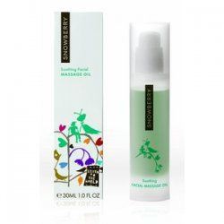 Win a bottle of Snowberry Beauty's Soothing Facial Massage Oil-Win a Makeup Competitions NZ!!