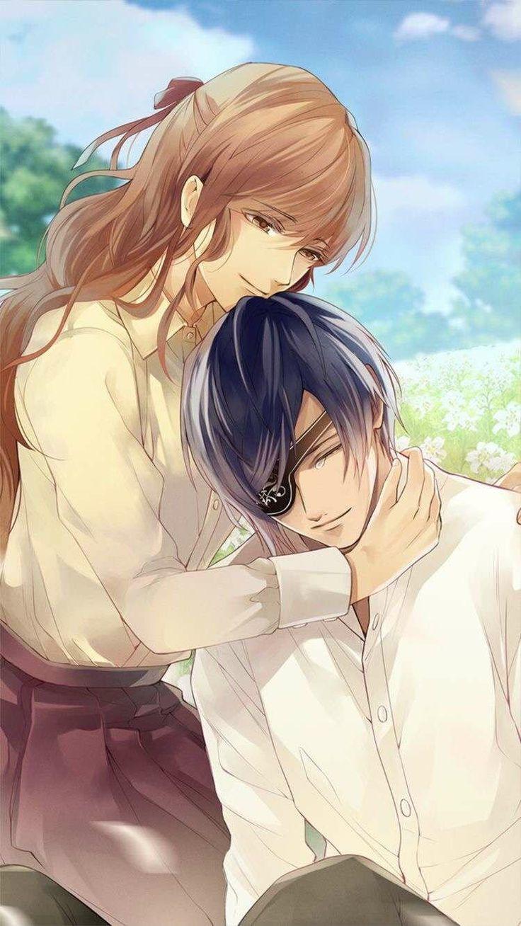 Ikemen Vampire in 2020 Anime, Anime romance, Vampire