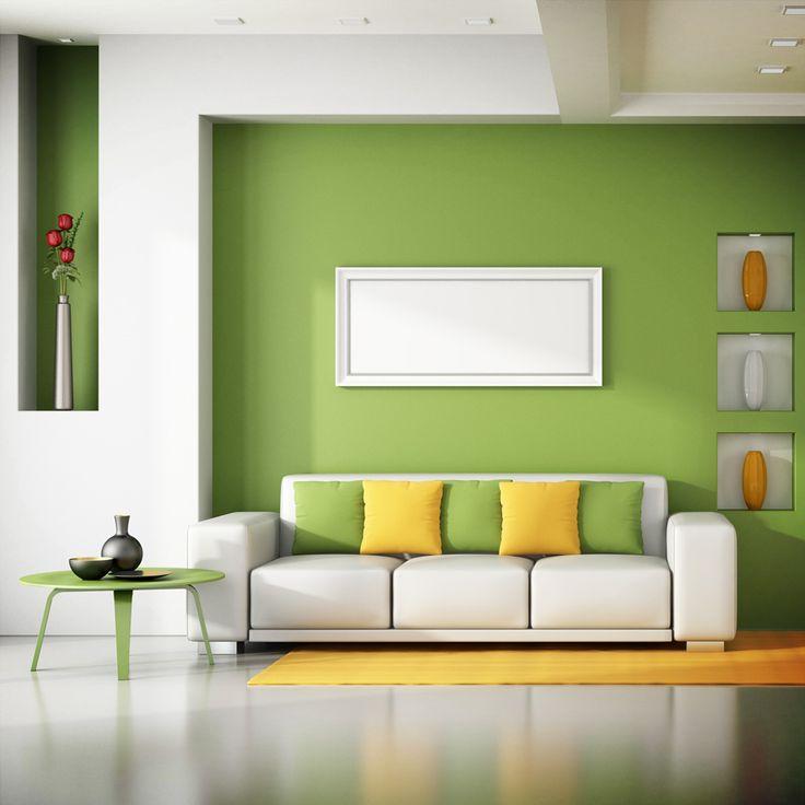 17 mejores ideas sobre colores de sala de estar en pinterest ...