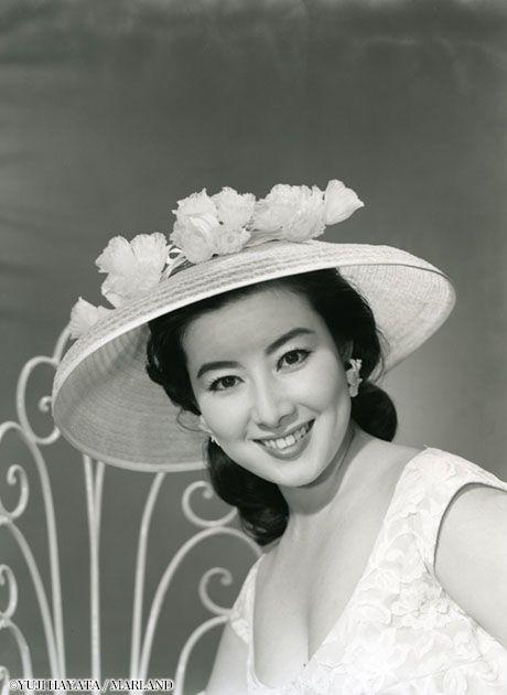 Yamamoto Fujiko (山本富士子) 1931-, Japanese Actress