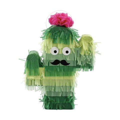 Mini Cactus Pinata | Kmart