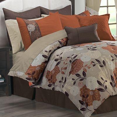 Kohls Bedding Set Dream Home Pinterest