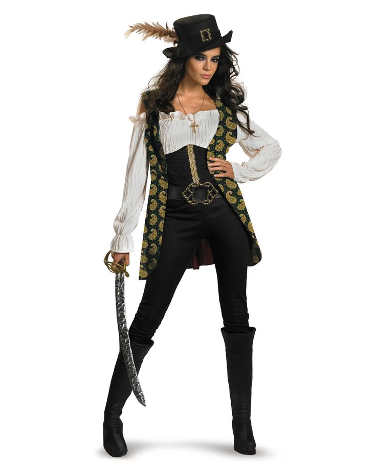teenage girls halloween costumes pirate of the carabein costumes tv - Teenage Girl Pirate Halloween Costumes