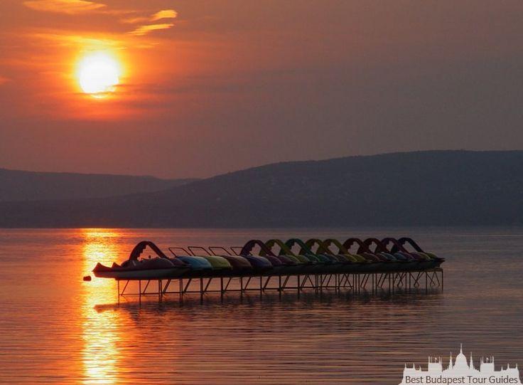 Lac Balaton, Hongrie. Tour au lac Balaton en Hongrie: http://bestbudapesttourguides.com/fr/choisir_un_guide-page-3/katalin_zoesomfai-guide-31/
