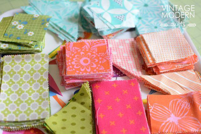 modern vintage quilts | Inspiration | Vintage Modern Quilts | Page 2