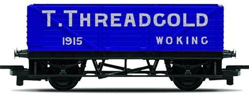 Hornby R6720  Railroad LWB open wagon