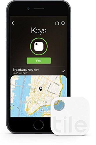 Tile (Gen 2) - Phone Finder. Key Finder. Item Finder - 4 Pack - Save 30% Tile http://www.amazon.com/dp/B011HT91DO/ref=cm_sw_r_pi_dp_XXxMwb1ASV58H