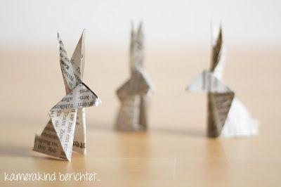 die besten 17 bilder zu ostern auf pinterest selbermachen ferrero rocher und origami. Black Bedroom Furniture Sets. Home Design Ideas