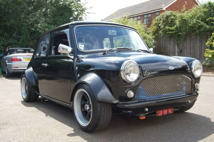 17 Best images about classic mini on Pinterest | Mk1, Cars ...