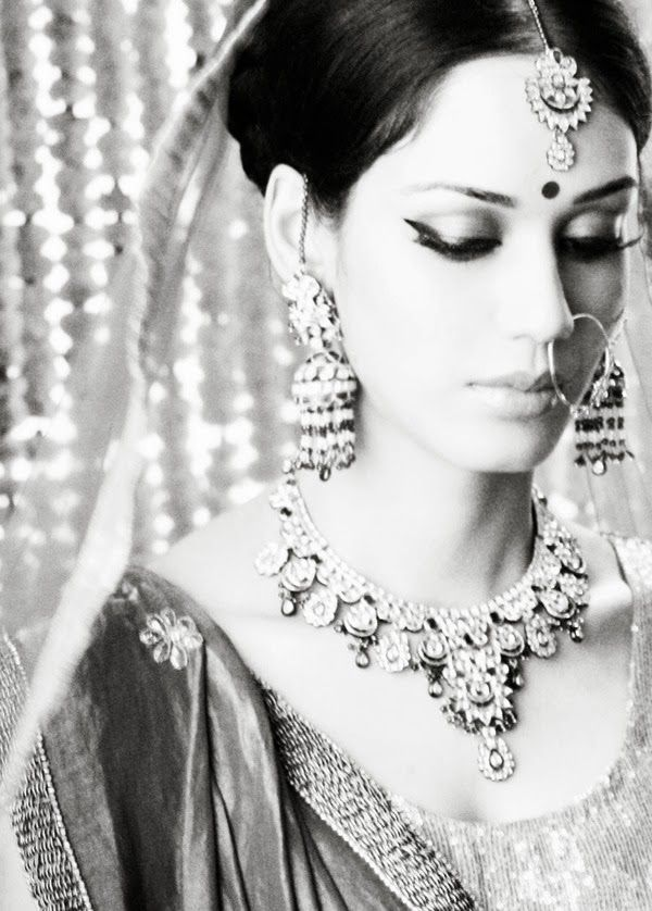 Tanishq Bridal Jewellery for Punjabi Brides..