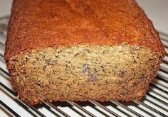 Banana Bread  (Paula Deen's Kitchen Classics) also has original Better Homes and Garden recipe!