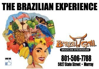 The Best in Utah!: Awesome, Utah, Brazilian Experience, Party Ideas