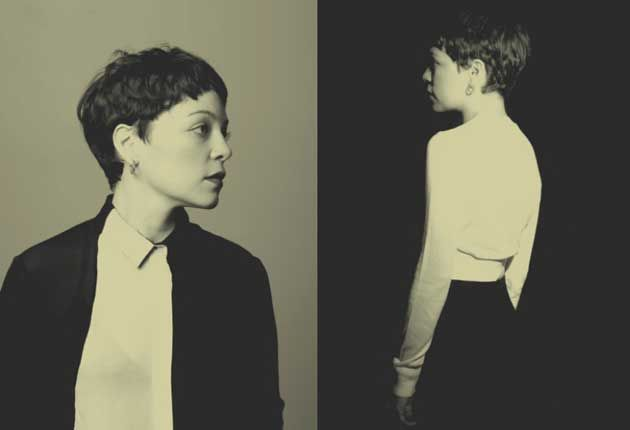 Want to hear something from mexican soil? Click here! http://soundrunk.com/new-album-hasta-la-raiz-from-mexican-singer-natalia-lafourcade