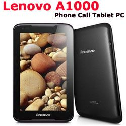 Phone Call Tablet PC Lenovo A1000 3G Dual Core MTK8317 1GB/4GB A  Celulares Directos De Fabrica  http://www.exportandgo.com/product_info.php?cPath=158_261&products_id=3986 http://www.exportandgo.com
