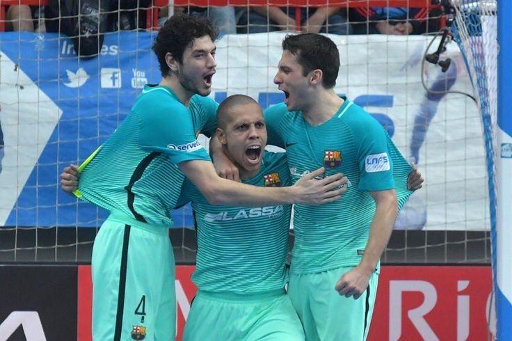Fc Barcelona futbol sala