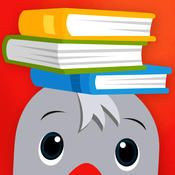 Homer - #1 Learn-to-Read Program: Easy-to-Use Educational Lessons, eBooks & Games to Teach Phonics and Reading by Homer