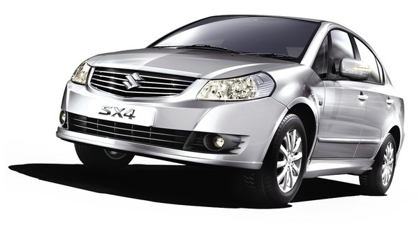 2013 Maruti Suzuki SX4 facelift model launched with unchanged prices::: http://www.cartrade.com/car-bike-news/2013-maruti-suzuki-sx4-facelift-model-launched-with-unchanged-prices-120259.html