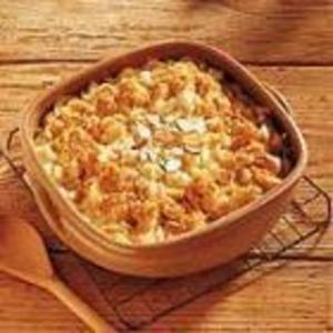 Matt's Crunchy Chicken Casserole | Chicken dishes | Pinterest