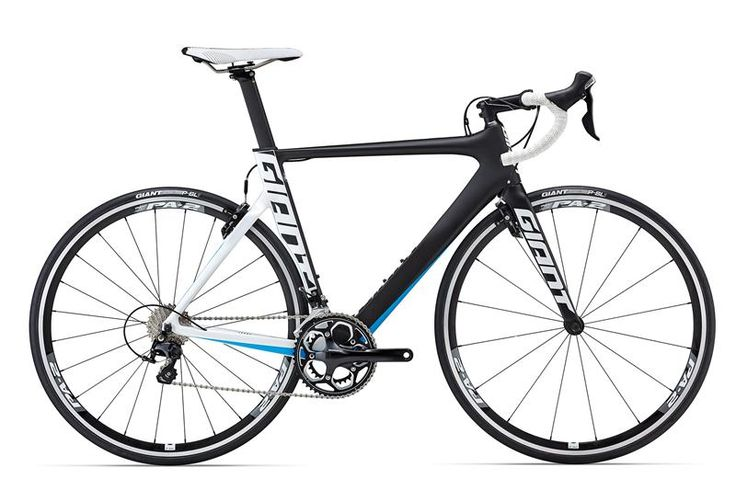 Propel Advanced 2 - Giant Bicycles