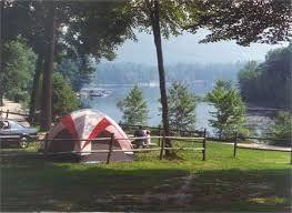 Summer Motor Camp