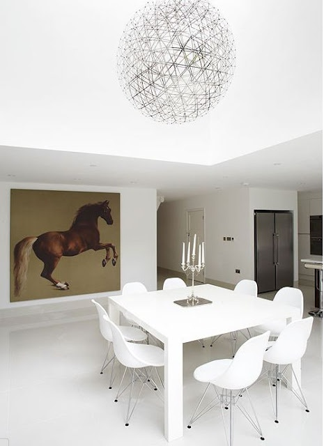 25+ best ideas about Eames Dining on Pinterest | Eames dining ...