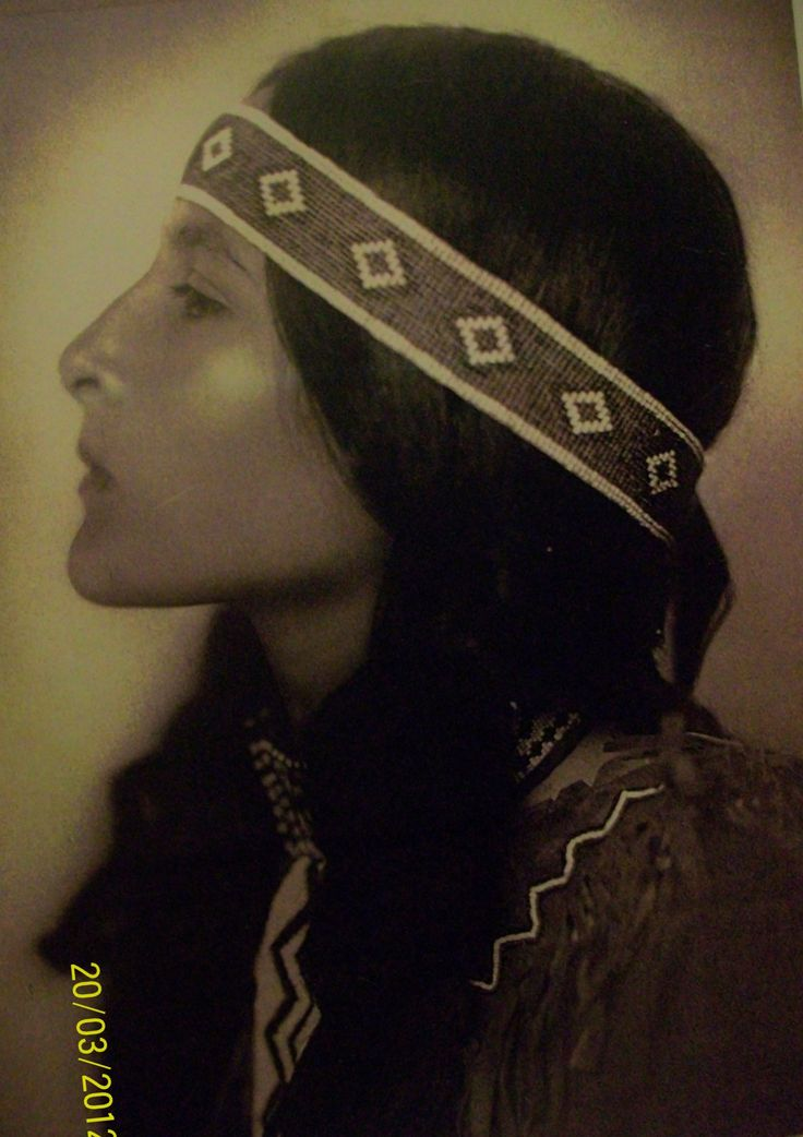 Beautiful Cherokee Indian Women | Native American Woman