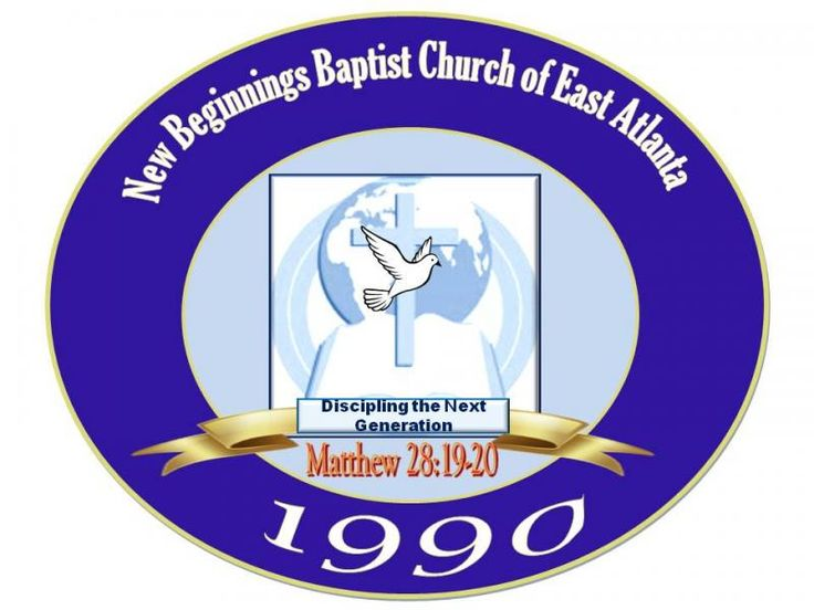 New Beginnings Baptist Church of East Atlanta -                                     Home Page
