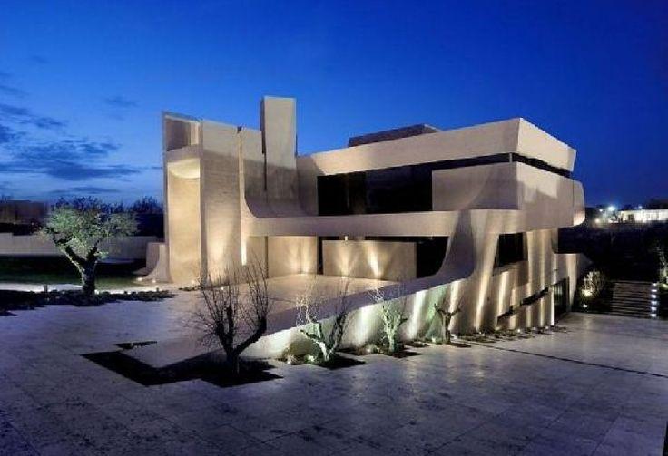 Concrete House Plans Modern   Free Online Image House Plans    Concrete Home House Design on concrete house plans modern