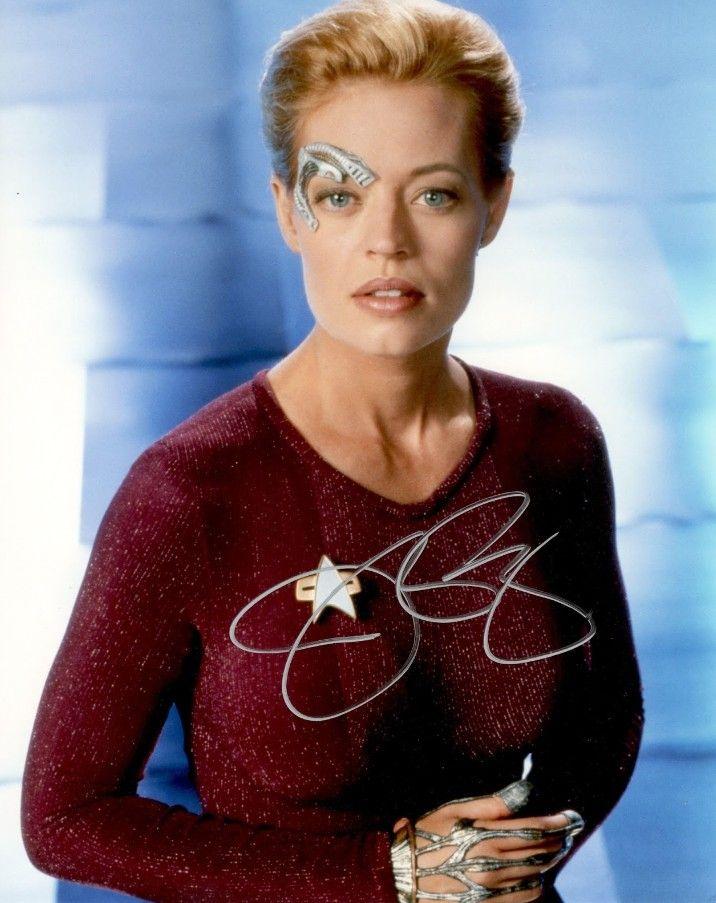 7 Of 9 Star Trek Movies Star Trek Series Star Trek 1
