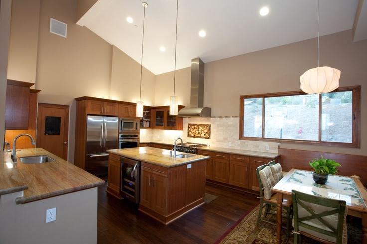 16 best modern lifestyle custom home images on pinterest for Gardner custom homes