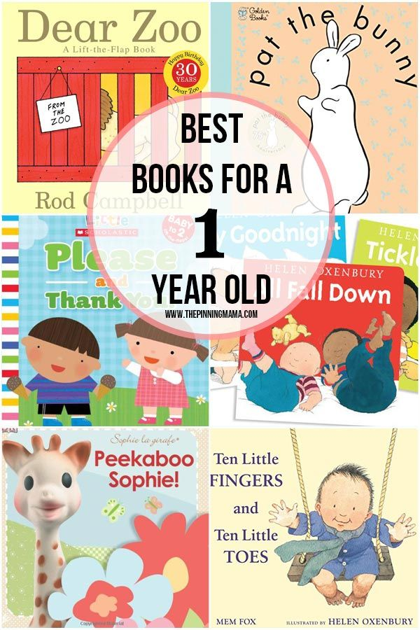 Best Books For 1 Year Old Girls Dear Zoo Fingers And