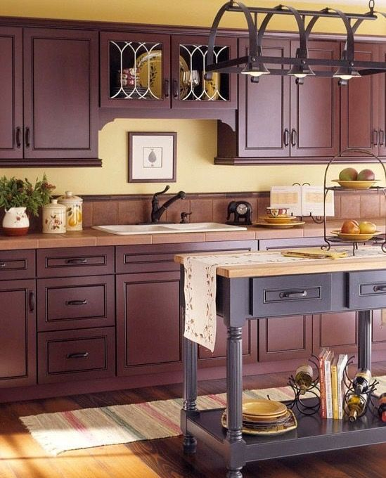 Mustard Kitchen Paint: 31 Best Burgundy And Mustard Images On Pinterest