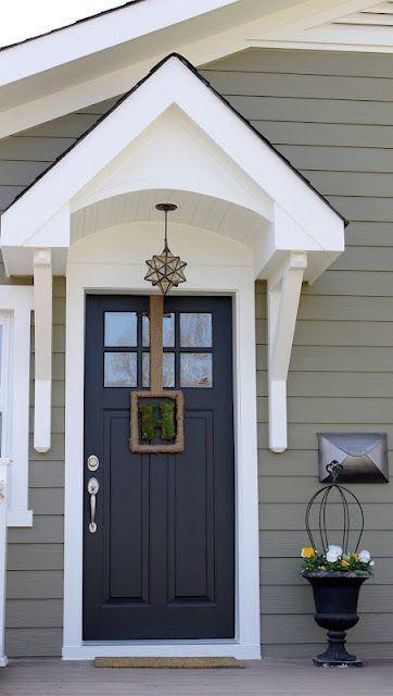 Blue Gray Exterior Paint Colors best 25+ exterior gray paint ideas on pinterest | gray exterior