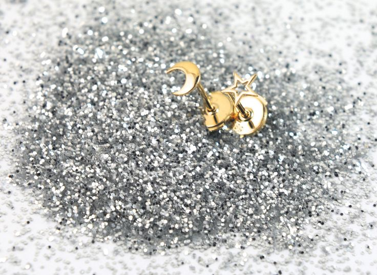 Dream amongst the moon and stars. Visit www.loquetlondon.com to create and share your dream Loquet or stud match with the hashtag #whatsinyourworld for a chance to win this pair of our moon and star stud earrings Winners to be announced on 21st December.