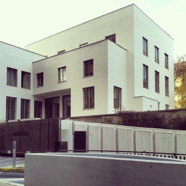 Haus Wittgenstein in Wien, Wien