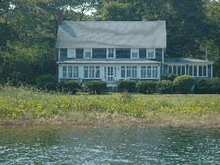 Vacation Rental in Kennebunkport from @HomeAway! #vacation #rental #travel #homeaway