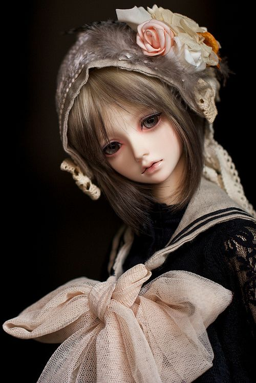 bjd Bulldoll inspiration