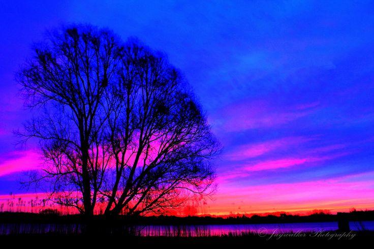 Sunrise klinkenberg