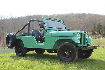 eBay: Jeep: CJ base 1967 kaiser jeep cj 6 restored 4 x 4 #classiccars #cars usdeals.rssdata.net