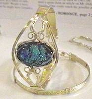 DIY Wire Wrap jewelry tutorial