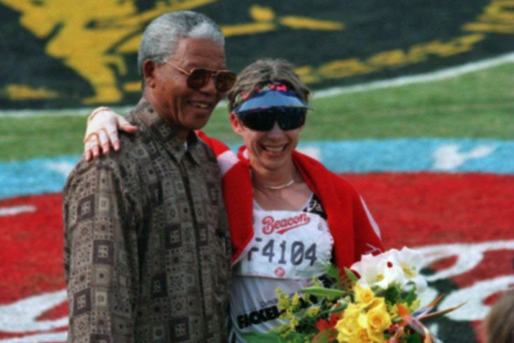 1995: The Comrades Marathon, world's largest and oldest race, was held on South Africa's Republic Day, but scrapped in 1995. The race date was changed to Youth Day on 16 June.