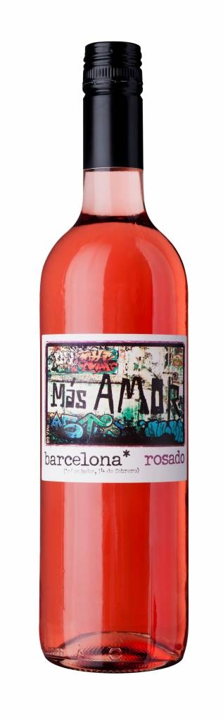 Mas Amor rose 2010 $10,45 Incl. Tax