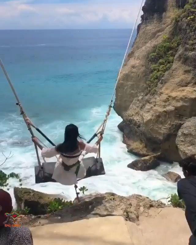 Nusa Penida Island, Indonesia