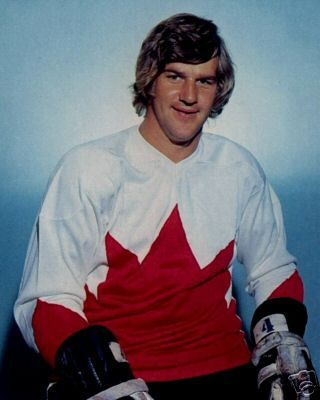 bobby orr team canada jersey - Google Search