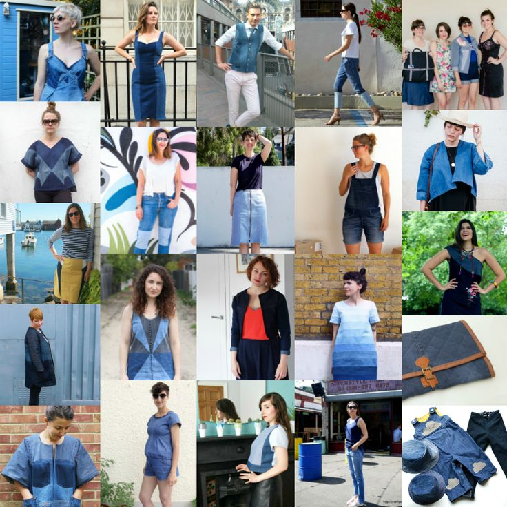THE REFASHIONERS 2016 - BLOGGER ROUND UP