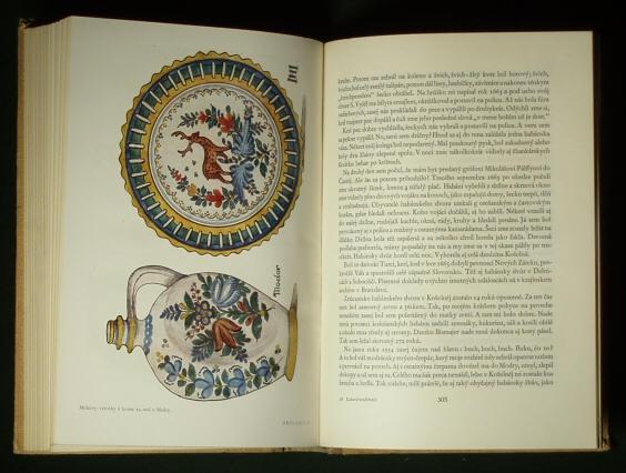Book Antique Slovak Pottery Ceramic Folk Art History Peasant Czech Pitcher Marks | eBay