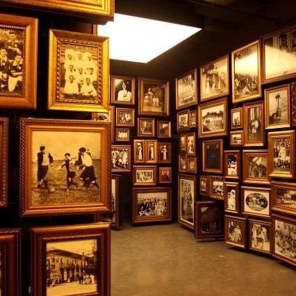 30 lugares deslumbrantes em São Paulo que vão fazer você se sentir um turista-Museu do Futebol