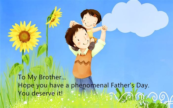 National Brother Day seeks to celebrate brothers, the male sibling and their contributions to each and every one of their families. It seeks to celebrate the bond between brothers and its significance.   #bond #brother day #Brother's Day #favorite restaurant #Happy Brother's Day #national brother #national brother day seeks to celebrate #social media