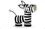 zebra crafts - Bing Images